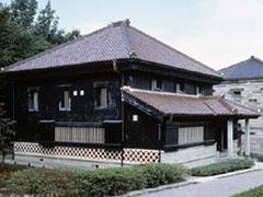 安田銀行会津支店の画像